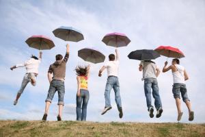 Konsument XXI wieku: millenialsi napędzają pozytywną zmianę