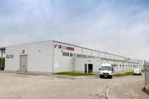 Powstał zakład produkcji płyt kompozytowych dla budownictwa
