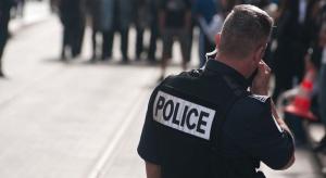Protesty przeciw podatkom od paliwa zablokowały drogi we Francji