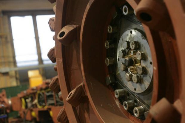 Produkcyjna część Kopeksu zostanie przeniesiona do Famuru