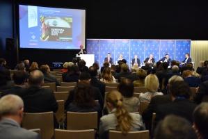 EEC 2016: Podatki. Korupcja i szara strefa – jak uzdrowić system?