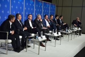 EEC 2016: Przed EURO 2016: Piłka nożna jako gałąź gospodarki – ekonomiczne korzyści z inwestycji w sport