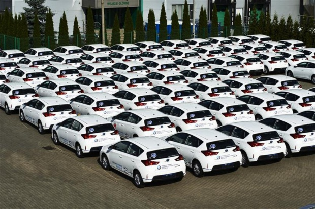Podatek od sprzedaży detalicznej - również samochodów