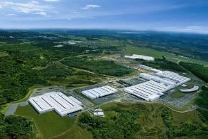 Renault uruchomi produkcję modelu Kwid w Brazylii