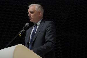 Gowin z premierem Indii m.in. o polskich inwestycjach