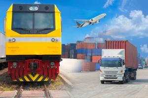 Przewozy ładunków w marcu wzrosły rdr o 11,1 proc.