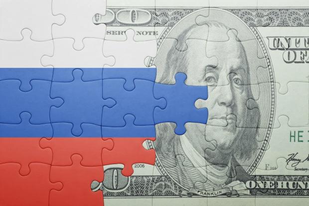 Kto na liście objętych amerykańskimi sankcjami wobec Rosji