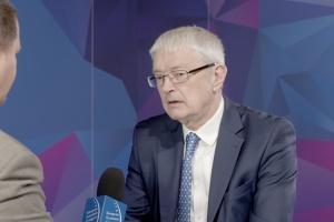 Prezes Węglokoksu: gdyby nie nasze zaangażowanie, to KW nie dotrwałaby do przekształcenia w PGG
