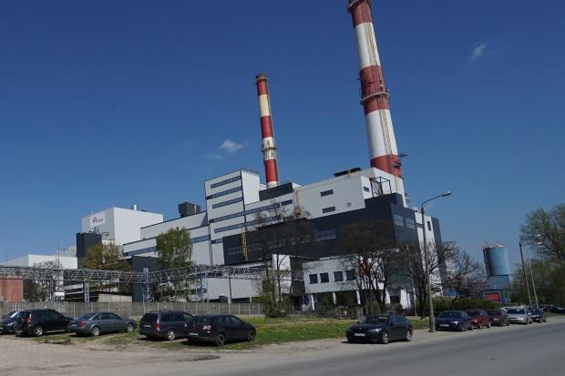 Tauron Ciepło nie wyklucza zakupu EC Będzin
