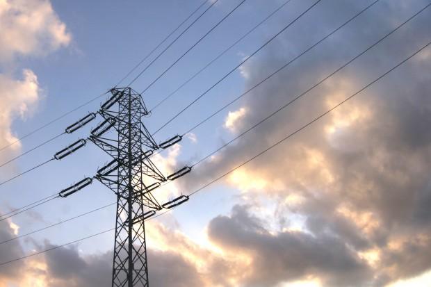 Protest przeciw linii energetycznej Kozienice-Ołtarzew