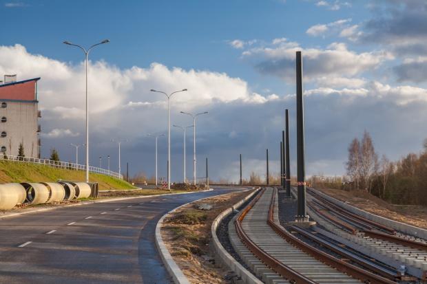Warmińsko-mazurskie. Nowe inwestycje drogowe i kolejowe w 2018 r.
