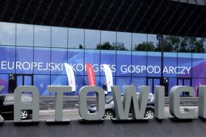 VIII Europejski Kongres Gospodarczy w obiektywie - między sesjami