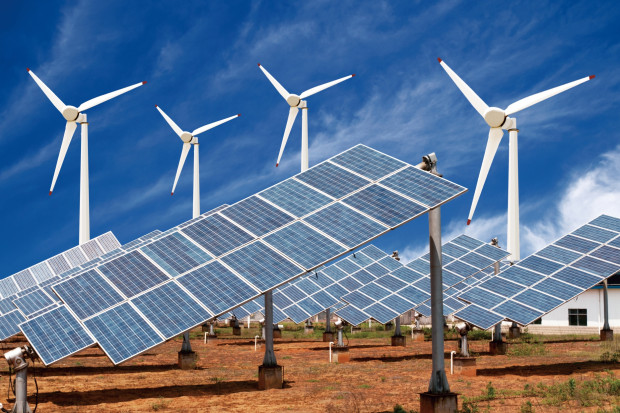 PSEW: w elektroenergetyce cel OZE na 2016 nie zostanie osiągnięty