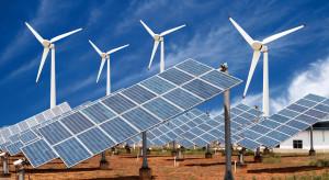 Około 680 MW nowych mocy OZE w 2017 roku