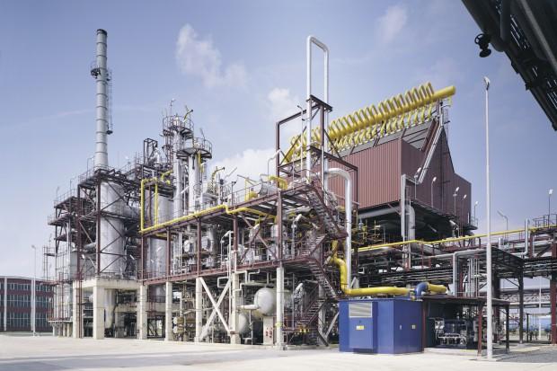 Polski przemysł chemiczny na karuzeli zmian
