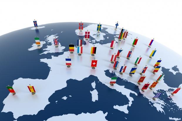 Europa w szerokim kontekście