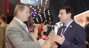 Bogdan Fiszer, Conbelts: gotowi na zagraniczną ekspansję