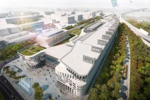 Erbud ma kontrakt na Galerię Młociny za ponad 0,5 mld zł