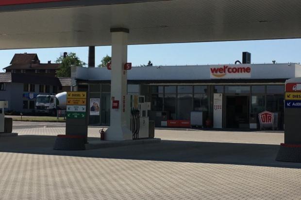 Ruszają kolejne stacje Total Polska