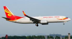 Chiński inwestor umacnia się na europejskim rynku lotniczym