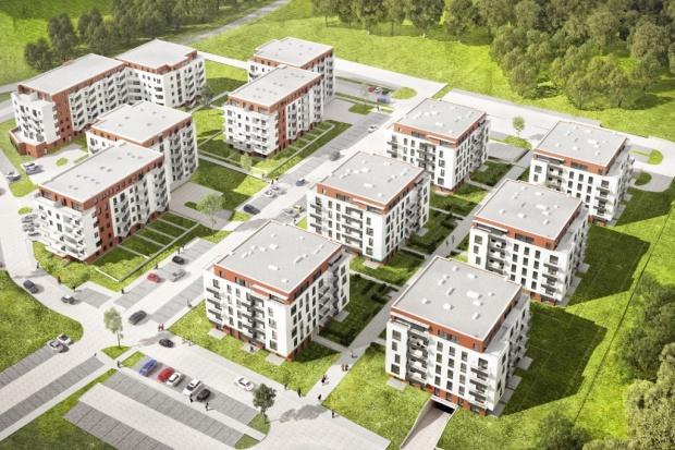 TDJ wybuduje kolejne mieszkania w Katowicach