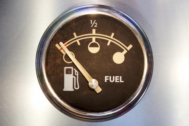 URE o koncesjonowaniu paliw ciekłych
