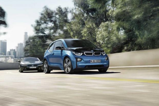 Większa sieć dealerska dla BMW i