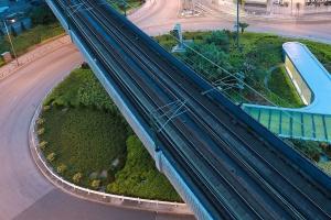 Wyzwanie dla Polski i Europy - spójna sieć drogowa i kolejowa