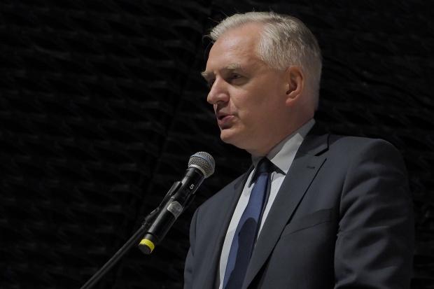 Gowin: Polska potrzebuje uczelni badawczych