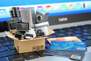 Chińskie e-sklepy idą na zakupy do Europy, ale Zachodniej