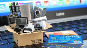 Branża e-commerce coraz bardziej zadłużona