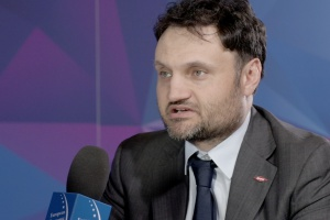 Prezes Dow na Polskę i kraje bałtyckie o umowie TTIP