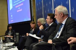 EEC 2016: Zarządzanie przestrzenią miejską