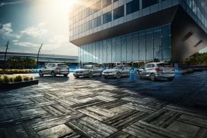 Letnie aktualizacje modeli BMW