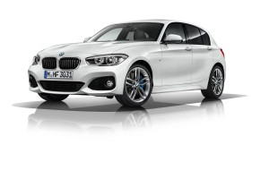 BMW M serii 1. fot. BMW