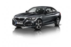 BMW serii 2. fot. BMW