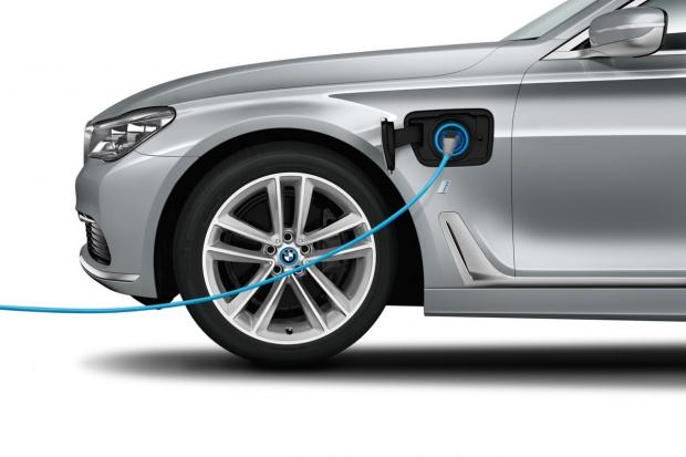 BMW stawia na elektryczne SUV-y