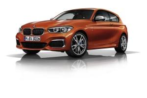 BMW M 140i. fot. BMW