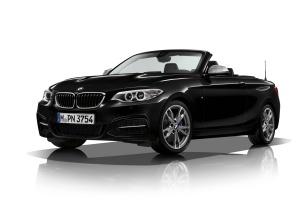 BMW M 240i convertible. fot. BMW