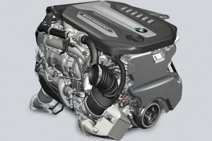 BMW Twinpower turbo. fot. BMW