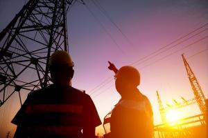 EDF Polska dzieli się na dwie części
