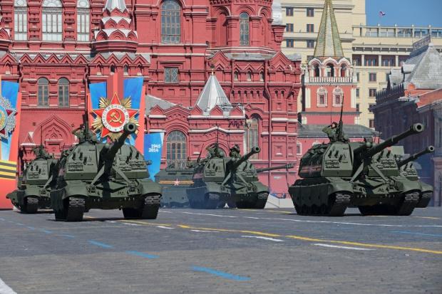 Rosja przeznaczy na rozwój przemysłu zbrojeniowego ponad bilion rubli