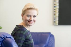 Piątkowska, prezes Innovo: wzmocnić możliwości zagranicznej ekspansji