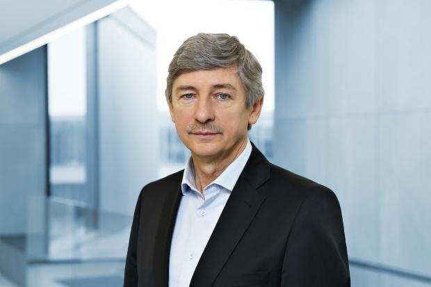 Jan Maciejewicz nowym prezesem Sygnity