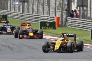 Renault Sport Racing przedłuża współpracę z Red Bull Technologies