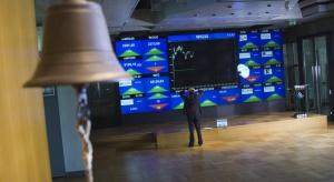 PGE, KGHM i Orange liderami wzrostów na giełdzie