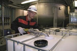 Niemcy w chemii stawiają na specjalizację