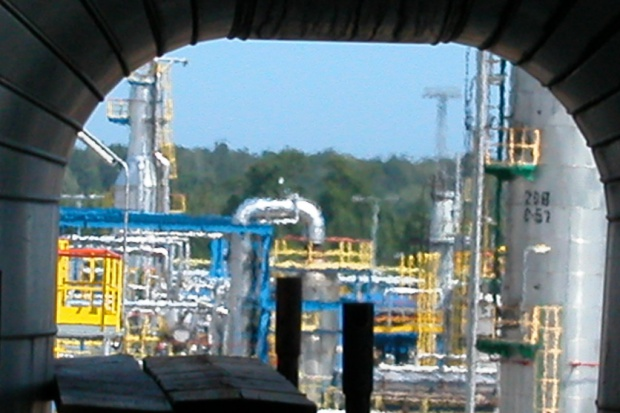 Coraz mniej rosyjskiej ropy w polskich rafineriach
