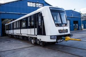 Związkowcy z chorzowskiego zakładu Alstom Konstal obawiają się zwolnień