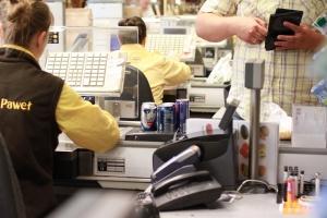 Zakupy napędzają gospodarkę